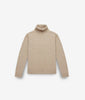 "Turtleneck Sweater ""Diablerets"""
