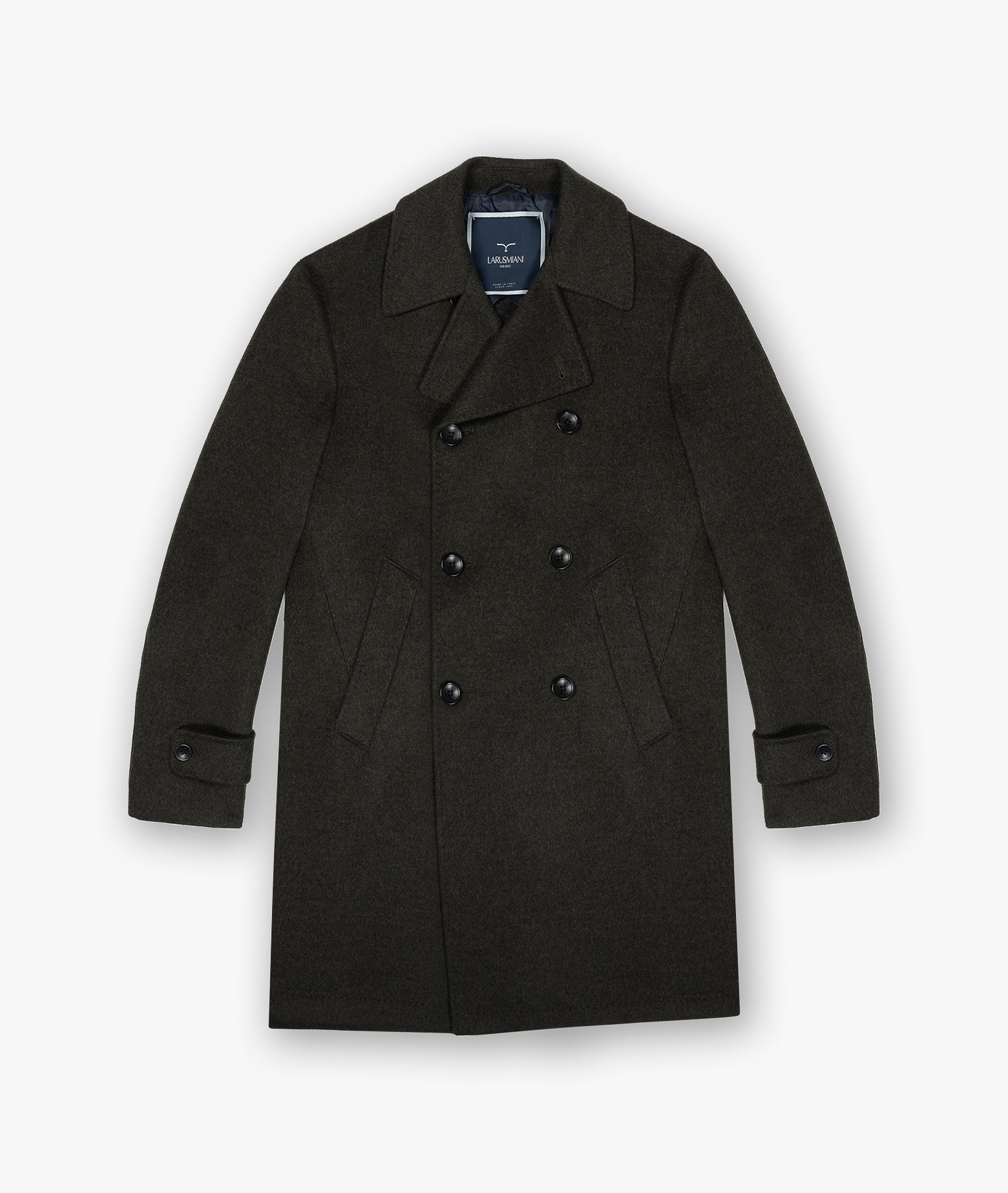 "Pea Coat ""Turner"""