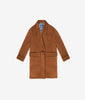"Dressing Gown Coat ""Pollitt"""