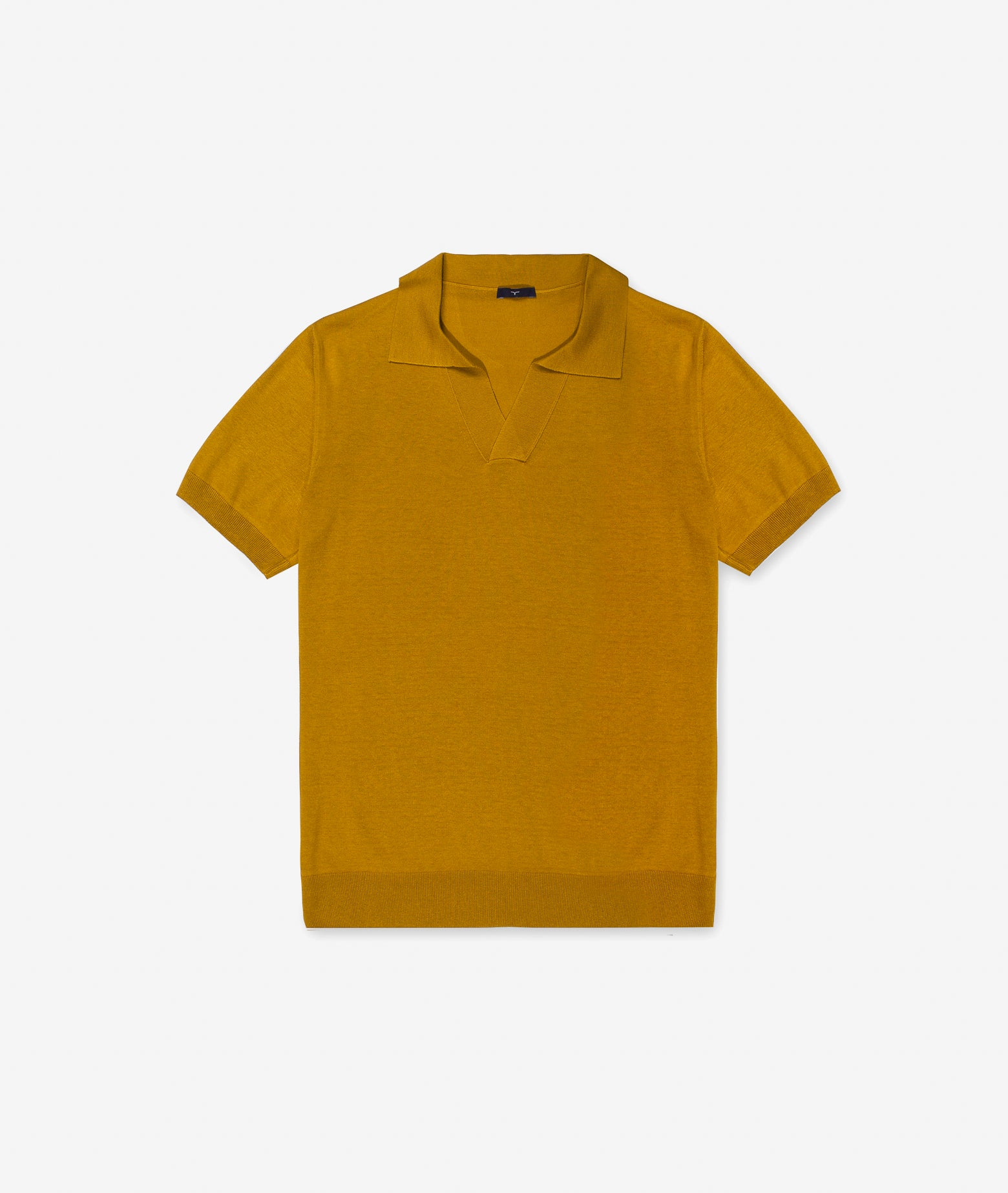 "Silk Polo ""Harry"""
