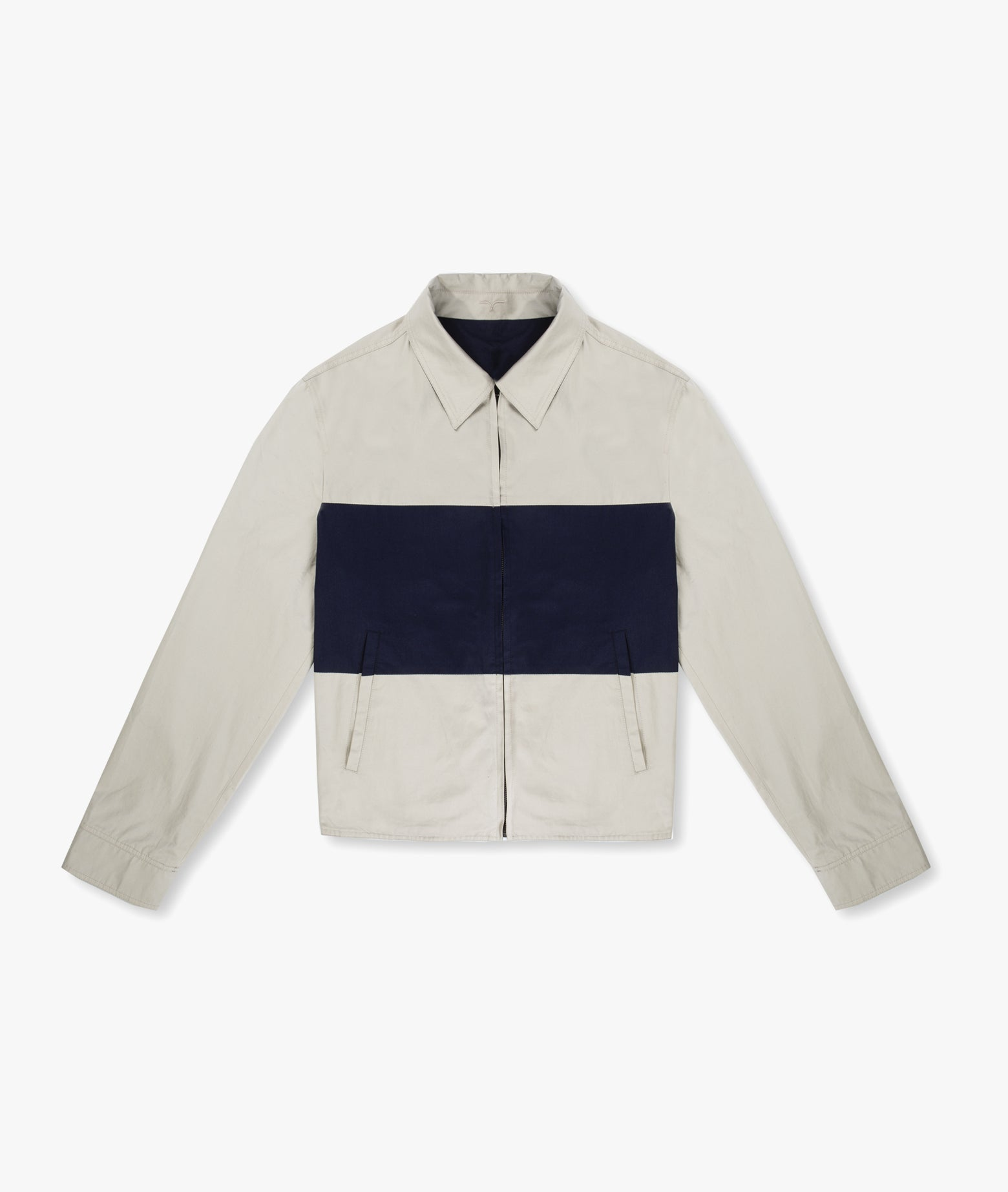 "Casual Jacket ""America's Cup"""