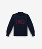 "Crew Neck Sweater ""1922"""