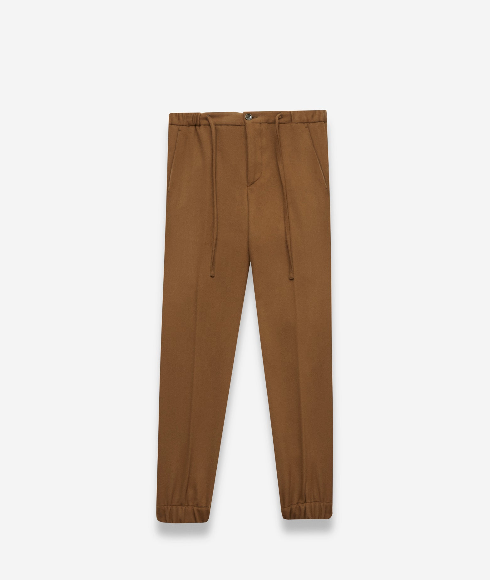 "Cashmere Lounge Trousers ""D20"""