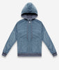 Weekend jacket with hood 2