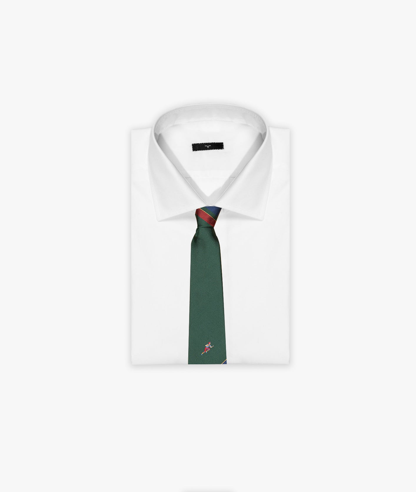 "Club Tie ""Football Player"""
