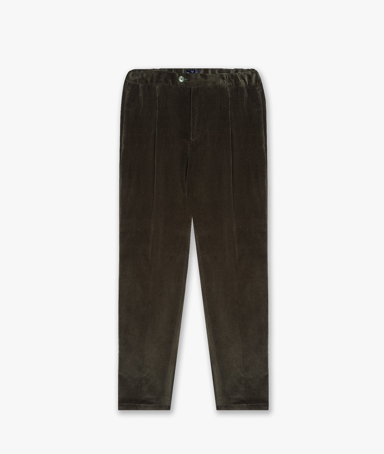 "Velvet Trousers ""Wide Leg"""