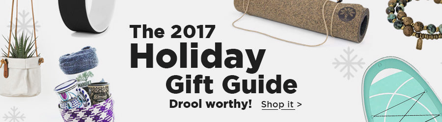 Yogi Approved Holiday Gift Guide