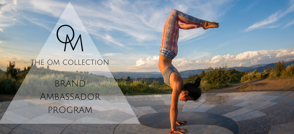 The OM Collection Ambassador Program