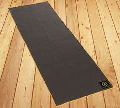 Natural Fitness Yoga Mat Towel - The OM Collection