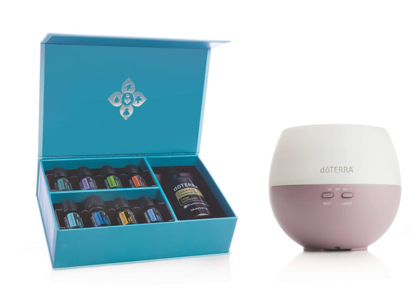 doTERRA AromaTouch® Diffused Kit