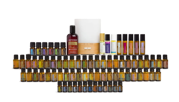 doTERRA Every Oil Kit