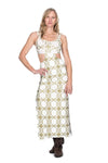 Imago Dei Dress White / S Supernova Maxi Dress