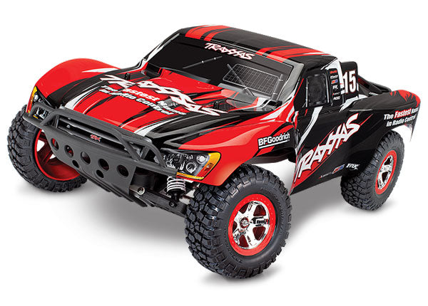 Slash: 1/10 Scale 2WD Short Course Racing Truck