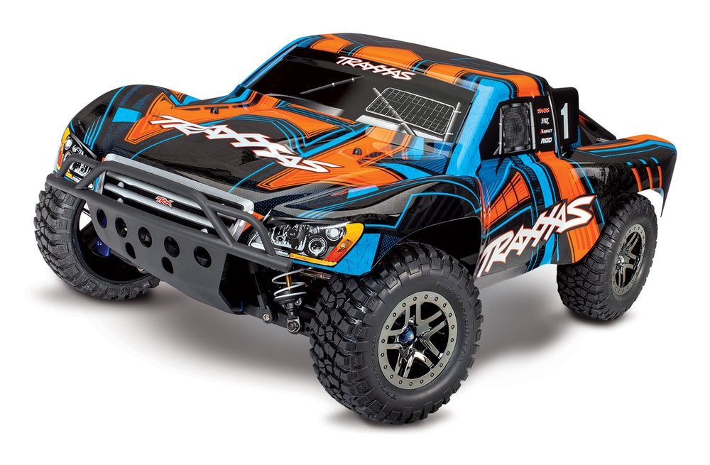 Slash 4x4 Ultimate: 1/10 Scale 4x4 Brushless Short Course Racing Truck
