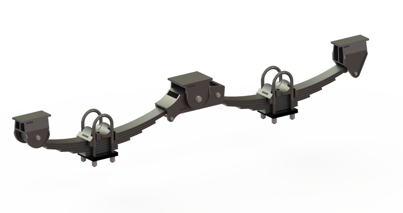 Mechanical Suspension