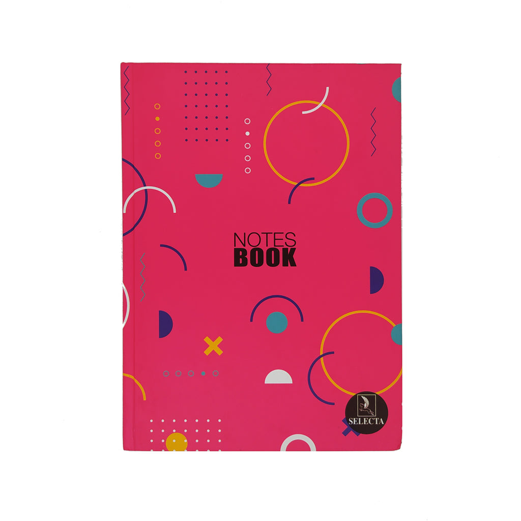 cahier selecta tunisie notes book
