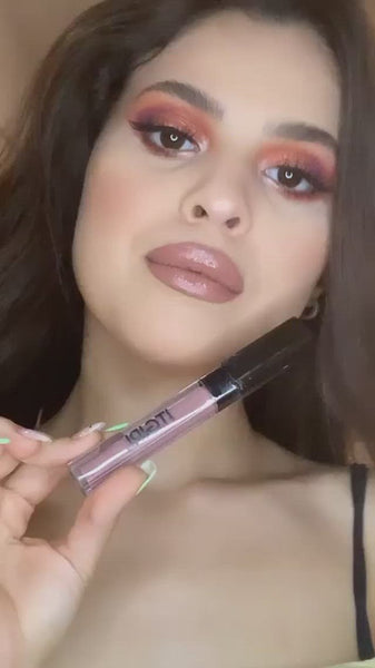 lip gloss itgirl 01 secret flirt sur oneaday.tn