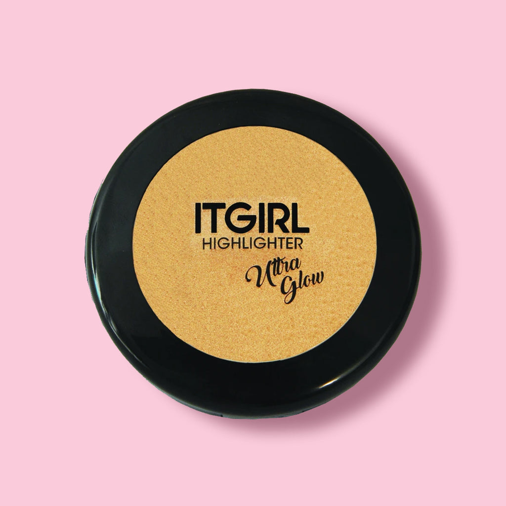 highlighter itgirl ultra glow