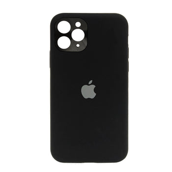 Coque silicone apple