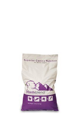 Super Premium Natural Dog Food