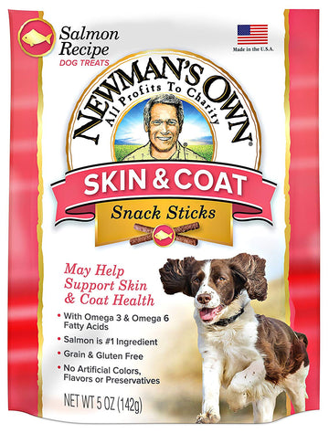 5 oz Snack Sticks for Dogs (5 Pack)