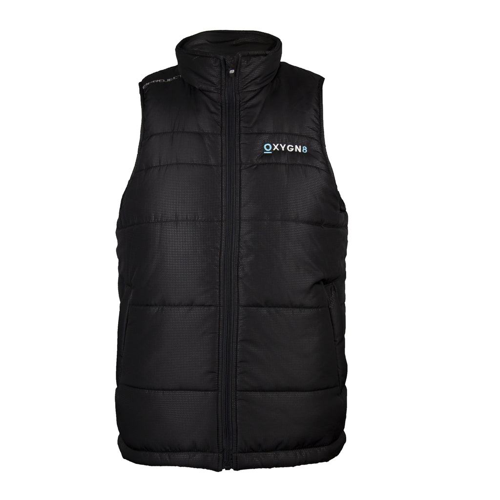 Men's Oxygn8 Vest - Lime