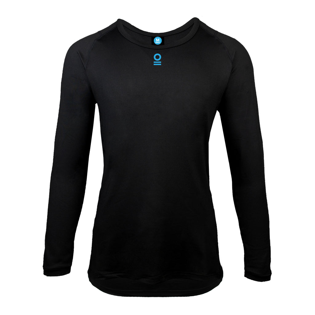 Women's Dynamic Long Sleeve Top