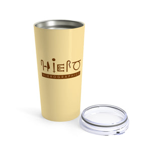Hierographics Inc Tumbler 20oz