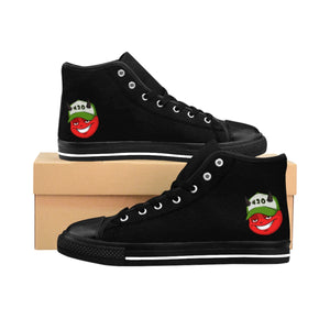 420 Nasty Nate Women's High-top Sneakers