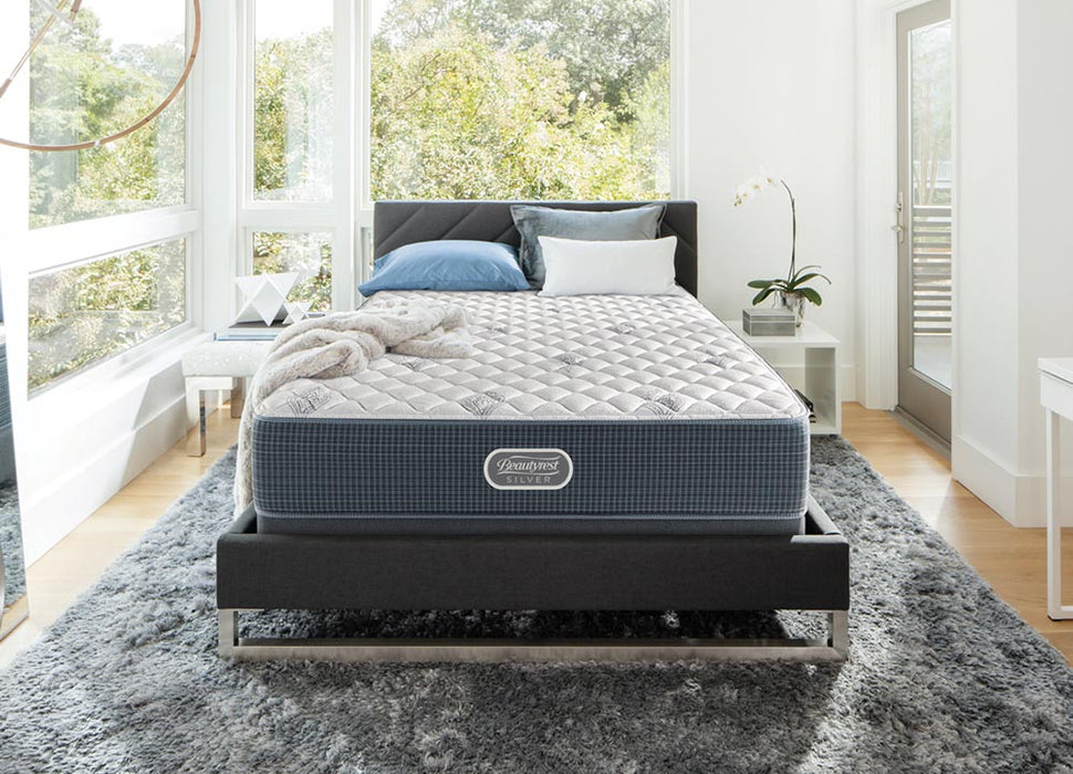 Beautyrest Pacific Heights Extra Firm