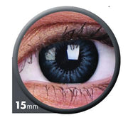 BigEyes Evening Grey 15 mm