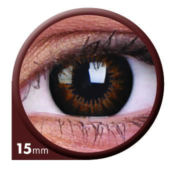 BigEyes Sweet Honey 15 mm