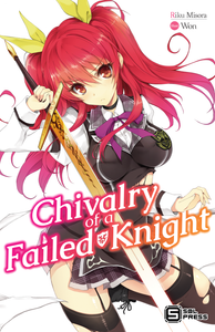 Chivalry of a Failed Knight Vol. 1