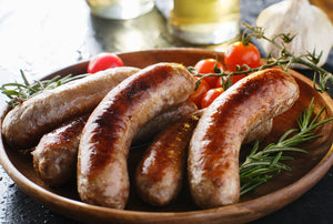 A Butcher's Guide to Bratwurst