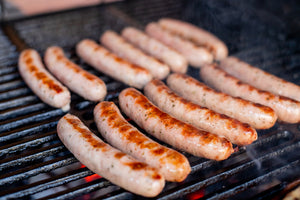 5 Tips for Cooking and Grilling Sausages