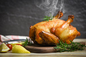 4 Tips for a Perfectly Roasted Chicken
