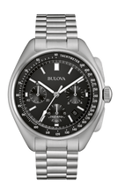 Load image into Gallery viewer, watches bulova lunar pilot 96b258
