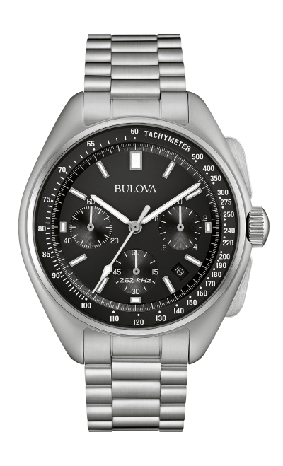 watches bulova lunar pilot 96b258