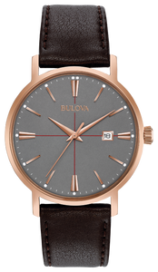 watches bulova aerojet 97b154