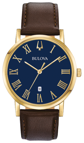 watches bulova american clipper 97b177
