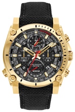 Load image into Gallery viewer, watches bulova precisionist 97b178