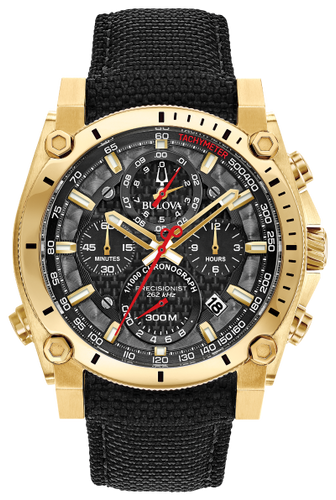 watches bulova precisionist 97b178