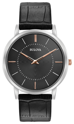 watches bulova classic 98a167