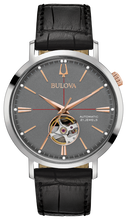 Load image into Gallery viewer, watches bulova aerojet 98a187