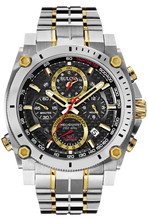 Load image into Gallery viewer, watches bulova precisionist 98b228