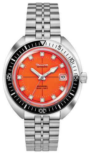 watches bulova oceanographer 98c131