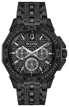 Load image into Gallery viewer, watches bulova octava 98c134