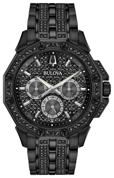 watches bulova octava 98c134