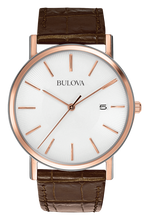 Load image into Gallery viewer, watches bulova classic 98h51