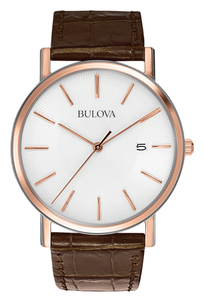 watches bulova classic 98h51